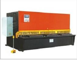 MXQC12Y系列液压摆式剪板机