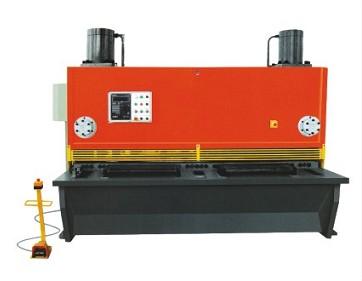MXQC11K系列液压闸式剪板机